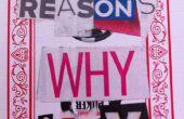 52 redenen waarom ik hou van je boek