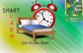 Bed Alarm met LinkIT een slimme