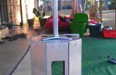Hoe het bouwen van een Roomba Bot