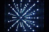 8 x 8 LED matrix Multiplexed Infinity spiegel