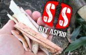 Overleven in stijl (5) - DIY aspirine
