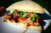 """Thai Pulled Pork"" beste onder de zon"
