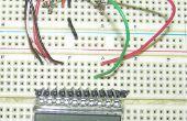 Hoe te rijden een LCD-glas met uw eigen processor