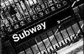 Hoe om te schieten je onafhankelijke film in de metro van New York City als je niet kan veroorloven toelaat