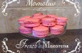 Franse Macarons