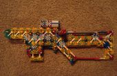 Knex Double Shot Assualt geweer