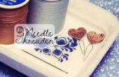 DIY naald Threader