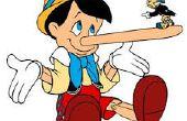 Hoe te vertellen als iemand liegt zonder gebruik te maken van een polygraaf