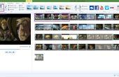 Bewerken van videobeelden in Windows Movie Maker
