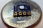 MINI Si7021 temperatuur en luchtvochtigheid Sensor