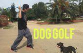 Hond Golf