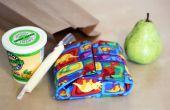 Herbruikbare Sandwich Wrap