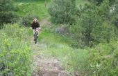 Bulid een Mountain Bike Trail
