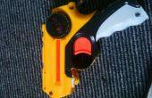 Nerf pistool nacht finder mod
