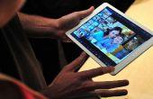 Alles over de iPad Air: iPad Air Review & prijs, Tips & Trucs, volledige gidsen