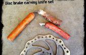 Build A Bike schijf rem Vleesmes Set