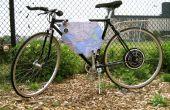 Elektrische fiets Hub Motor - Hoe Vervang de Sensor van een Hall-effect