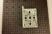 Bouwen van een 5-as robotarm met Arduino en DynamixShield
