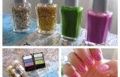 Hoe maak je nagellak