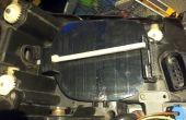 Herstellen van uw VW Passat HID verlichting met een 3D-printer