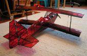 3D afgedrukt ultieme dubbeldekker 10-300S