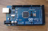 Arduino Hardware PWM voor stepper motor rijdt