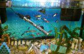 LinkIt One Tutorials - #8 DS18B20 één draad Water Temperatuur Monitor
