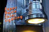 Super basis Solar verlichting onder $75