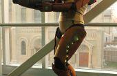 Samus (Metroid Prime) kostuum