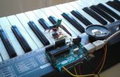 Hoe maak je een Arduino sound synthesizer met MIDI-interface