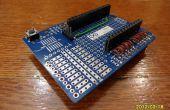 Het schild van Arduino DoAnything