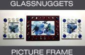 Pimp up uw fotolijst met glassnuggets! :)