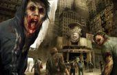 Hoe te een aanval van de zombie te overleven