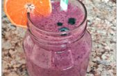 Hoe maak je smoothies-voordelen en Home Remedies