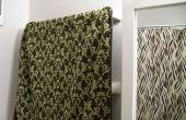 Handdoek rek Safe