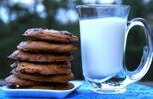 Een Chocolate Chip Cookie recept waard proberen
