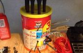 3min gezonde Tool cilinder