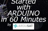Aan de slag met Arduino in 60 minuten