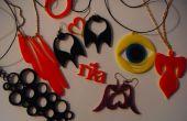 Acryl sieraden