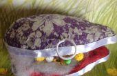 DIY doos van de gift van de Easter Egg