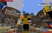 Het toevoegen van servers in Minecraft Pocket Edition!
