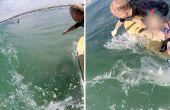 Bouwen van een GoPro Surf Pole
