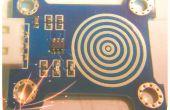 ICStation G003A Touch Sensor Schakelmodule