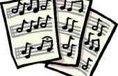 Hoe schrijf je een zeer beginner lied