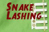 Snake Lashing