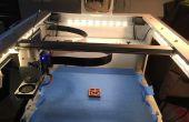 LED verlichting voor Type een serie 1 Pro 3D Printer