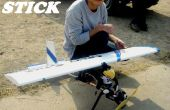 DIY Electric R/C Airplane