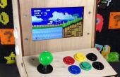 Bouw uw eigen Mini Arcade kast met Raspberry Pi
