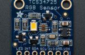 Alles wat u moet weten over kleur sensoren