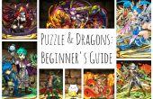 Puzzel en draken beginnershandleiding (bijgewerkt voor versie 8.6)